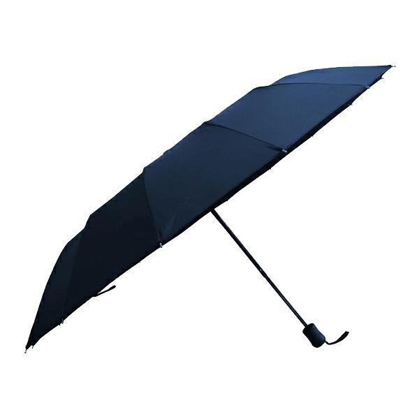 2020年新作 傘 メンズ ウォーターフロント Waterfront 16本骨折りたたみ傘 16RIB Folding Umbrella 男性 学生 晴雨兼用傘 雨傘 日傘 全2色|chicclover|09