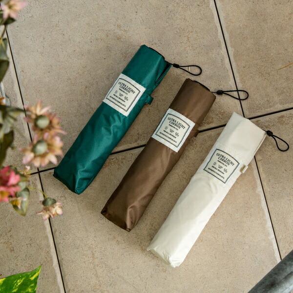 傘 ウォーターフロント Waterfront 極軽カーボン中面カラーコティング折りたたみ傘 女性 レディース メンズ 超撥水加工 晴雨兼用傘 雨傘 日傘 CSFA-3F53-SH|chicclover|09