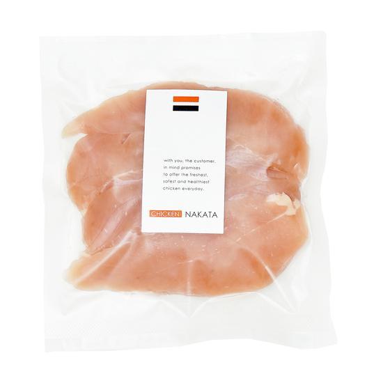 鶏肉 国産 紀州うめどり ささみ(ササミ) 250g (冷凍) 【紀の国みかん鶏での代用出荷】|chicken-nakata|02