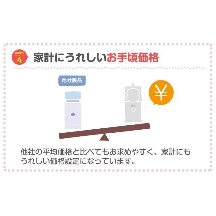 メッシュ式 超音波 ネブライザー 家庭用 吸引器 吸入器 アンジュスマイル 送料無料 chinavi 07