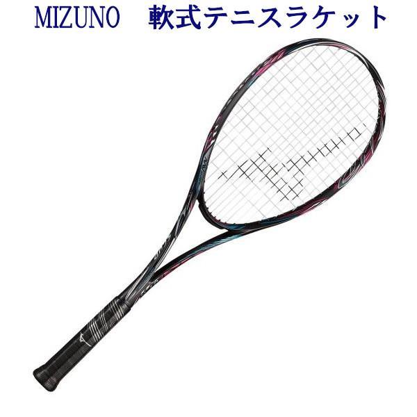 【ラッピング不可】 ミズノ スカッド01-R 63JTN05364 ミズノ 2019AW ソフトテニス, 堅実な究極の:6953d116 --- airmodconsu.dominiotemporario.com