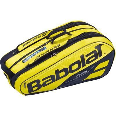 バボラ 18 ラケットホルダーX9 ピュアアエロ ラケットバッグ BB751181 2018AW