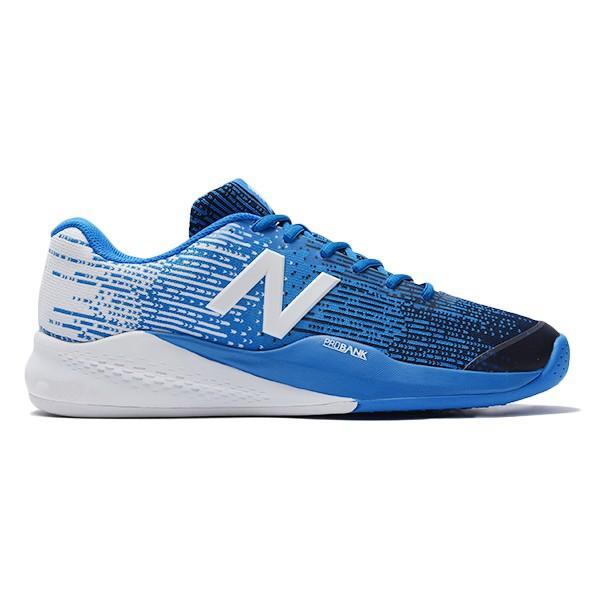 NewBalance MC906UE3 テニスシューズ メンズ クレー・オムニコートモデル ニューバランス