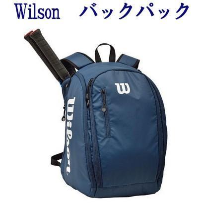ウイルソン ツアー バックパック WR8002202001 2019AW バドミントン テニス ソフトテニス