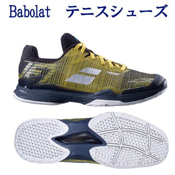 バボラ ジェット マッハ II オムニ M BAS19627 SGLG メンズ 2019SS テニス ソフトテニス