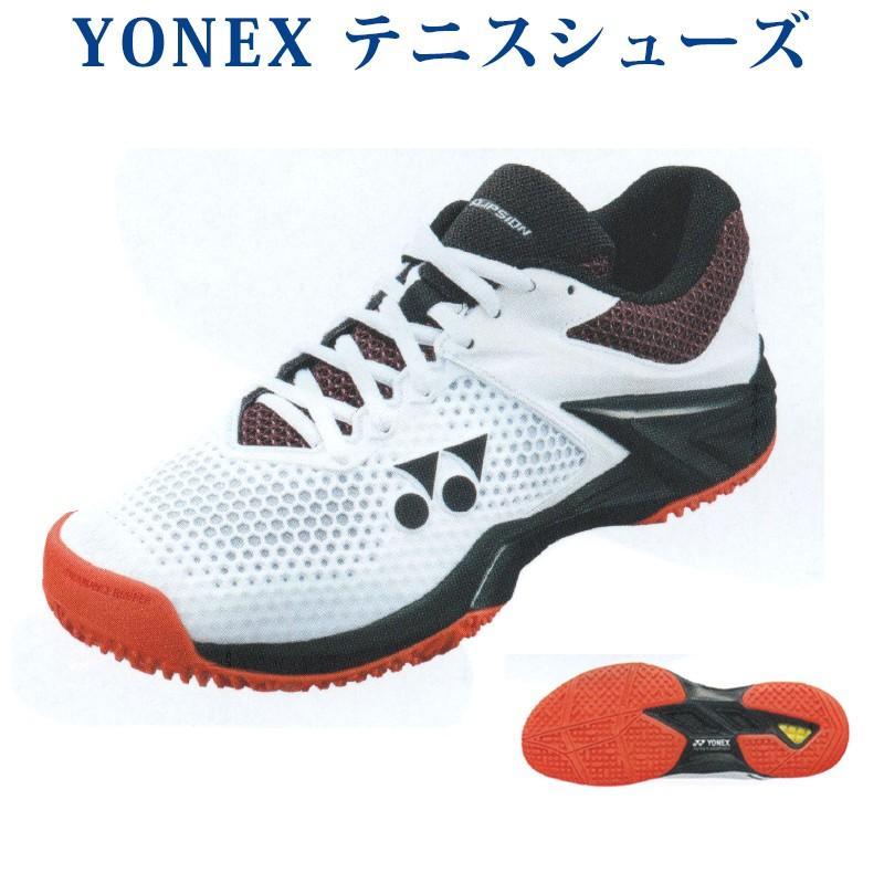 ヨネックス パワークッションエクリプション2メンGC SHTE2MGC-386 メンズ 2018AW テニス ソフトテニス 2018新製品 2018秋冬