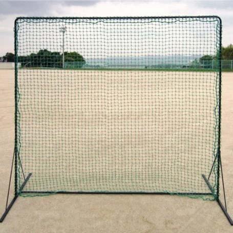 Pertition-Net ワイド防球ネット BX84-71 野球 サッカー 250cm