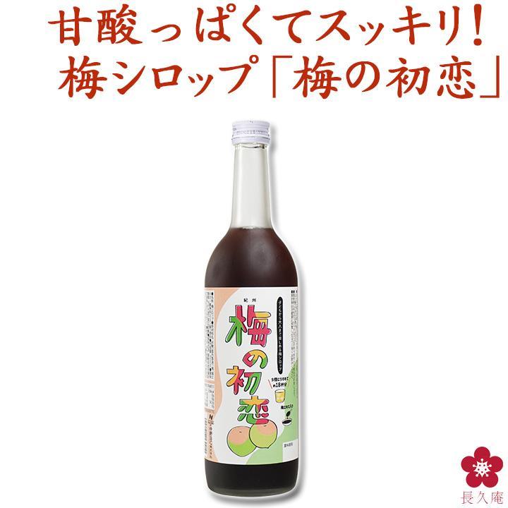 梅ジュース 梅シロップ 濃縮 かき氷 chokyuan