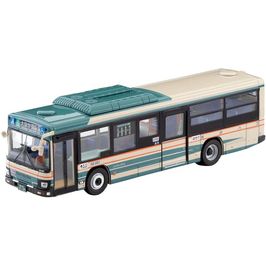 新品 トミカリミテッドヴィンテージ ネオ セール商品 1 64 西武バス 待望 トミーテック いすゞエルガ LV-N139j