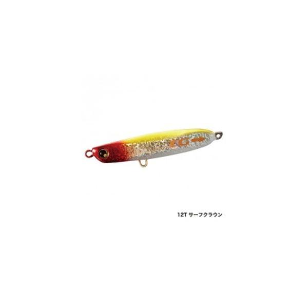 ≪'16年4月新商品!≫ シマノ 熱砂 スピンビームTG OO-242P 68mm/42g 12T サーフクラウン 【4個セット】|chouka