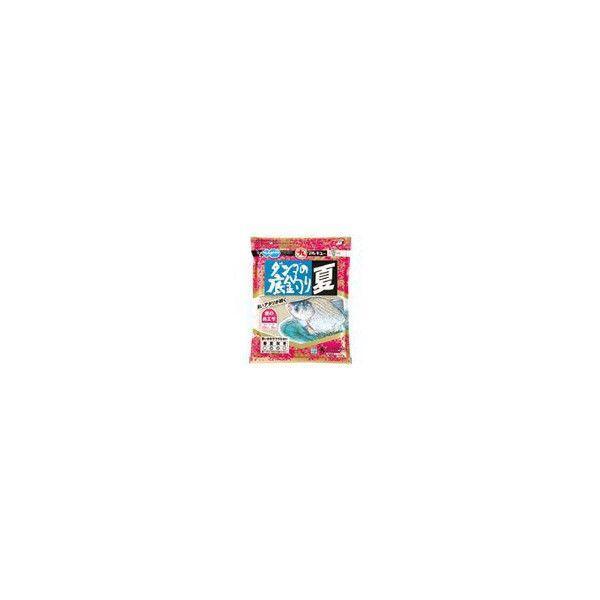 ★マルキュー★ 【ダンゴの底釣り夏 (1箱ケース・30袋入)】 20475