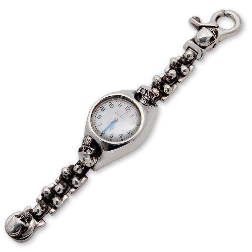 豪奢な STANLEY GUESS(スタンリーゲス):Skull Watch Case STANLEY w/Skull w/Happy H-Links w Watch/Happy Eyes(スカルウォッチケースw/スカルH-リンクw/ハッピーアイズ), カメラ用品メーカー直営店-Metrix-:61fdc182 --- airmodconsu.dominiotemporario.com
