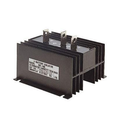 アイソレーター SBI-100 SBI-100 【メーカー品番:03467】
