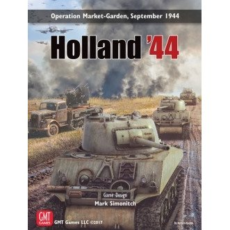 Holland '44|chronogame|01