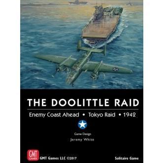 Enemy Coast Ahead: The Doolittle Raid|chronogame