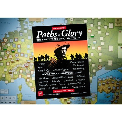 Paths of Glory: Deluxe Edition|chronogame|02