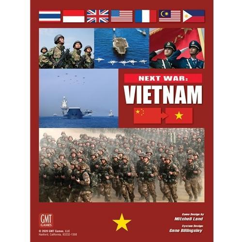 Next War: Vietnam|chronogame