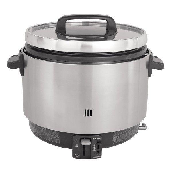 パロマ 涼厨炊飯器 フッ素加工 LP用 PR360SSF