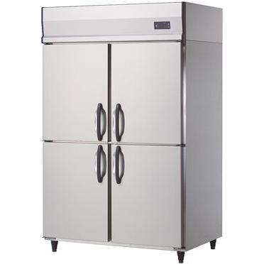 送料無料 新品 ダイワ 1冷凍3冷蔵庫(インバータ)(200V)413S1-EC W1200*D800