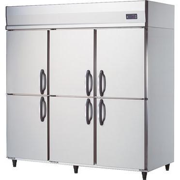 送料無料 新品 ダイワ 冷凍庫(インバータ)(200V) 603SS-EC W1800*D800