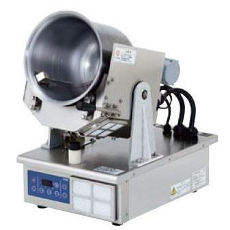 送料無料 新品 CHUBU 中部コーポレーション 電気回転式炒め器 小型タイプ(炒飯用)60Hzタイプ DY-33NA