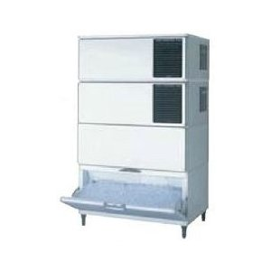 送料無料 新品 フクシマ 製氷機 FIC-A480KL1AT W1080*D745*H1825