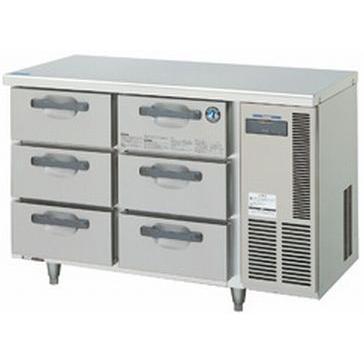 ホシザキ ドロワー冷凍庫(3段) FT-120DDC1-R