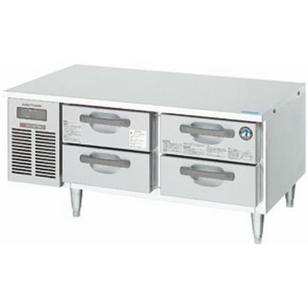 ホシザキ ドロワー冷凍庫(2段) FTL-120DDC