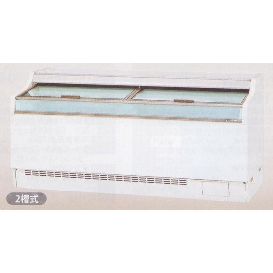 送料無料 新品 サンデン冷凍ストッカー(340L) GSR-1803ZB