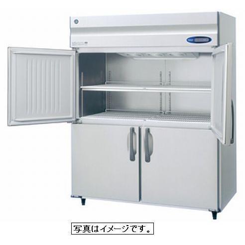 ホシザキ 冷凍庫 6枚扉 HF-180LAT3-ML(HF-180LZT3-ML) (200V)