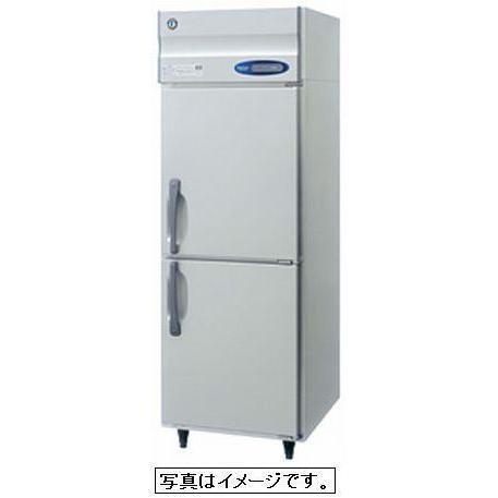 ホシザキ 冷凍庫 2枚扉 HF-63LAT3(HF-63LZT3) (200V)