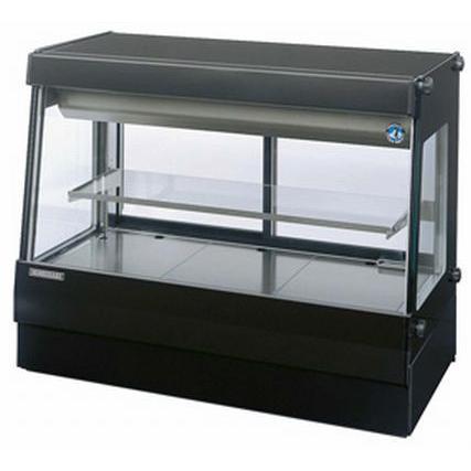 ホシザキ 高湿ディスプレイケース (黒) HKD-3B1