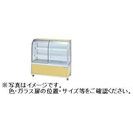 送料無料 新品 大穂 冷蔵ショーケース前引戸壁付 OHGU-Tf-1500FK