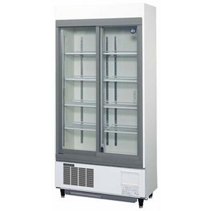 ホシザキ リーチイン冷蔵ショーケース(白) RSC-90CT-1