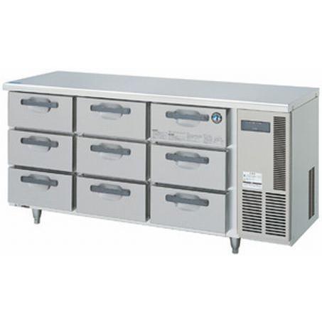 ホシザキ ドロワー冷蔵庫(3段) RT-165DNCG1-R