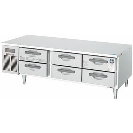 ホシザキ ドロワー冷蔵庫(2段) RTL-165DDC