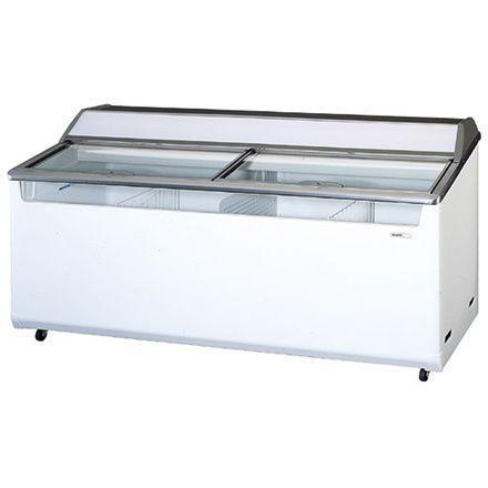 送料無料 新品 パナソニック 冷凍ショーケース クローズド型 SCR-181DN
