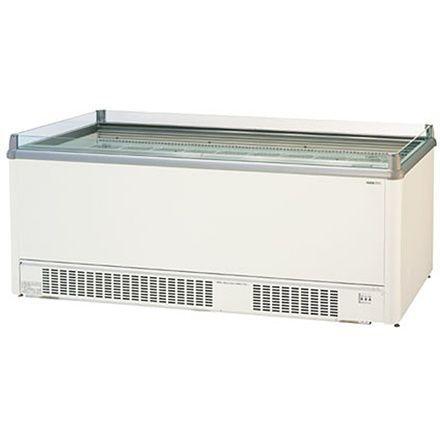 送料無料 新品 パナソニック(旧サンヨー) 冷凍ショーケース 平型 SCR-CF2100N