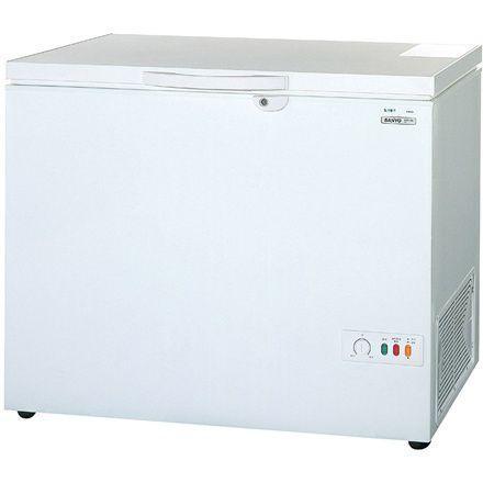 送料無料 新品 パナソニック(旧サンヨー) 冷凍ストッカー チェストフリーザー SCR-R28V