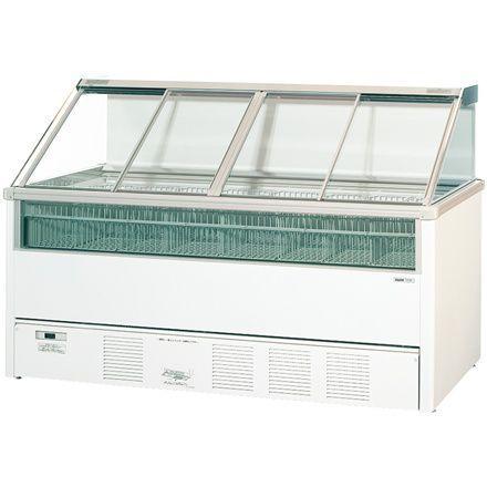 送料無料 新品 パナソニック(旧サンヨー) 冷凍ショーケース 平型 SCR-WF1800NB