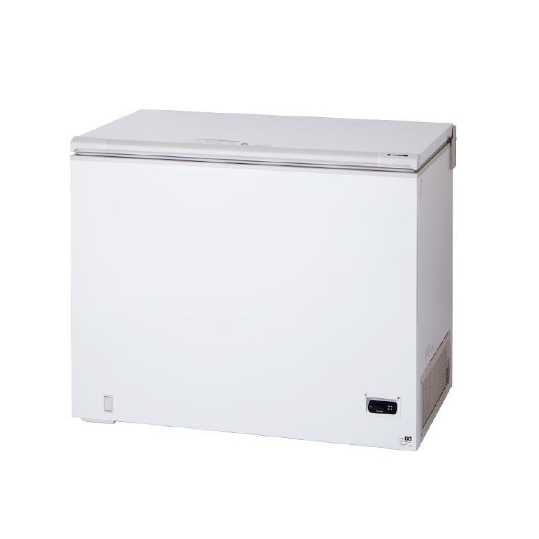 送料無料 新品 サンデン冷凍ストッカー(358L) SH-360X
