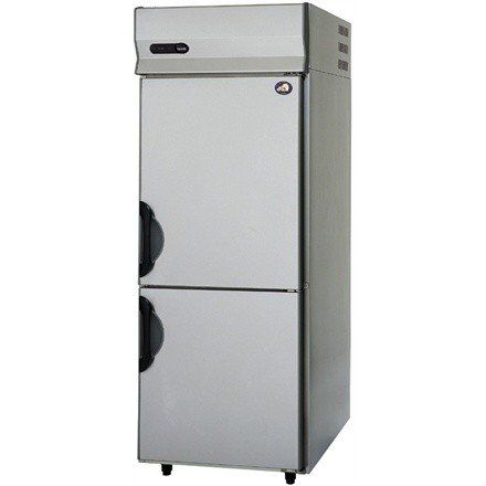 送料無料 新品 パナソニック(旧サンヨー) 恒温高湿庫 SHR-G781 W745*D800*H2000mm