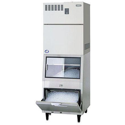 送料無料 新品 パナソニック(旧サンヨー) 製氷機 420kg チップアイス SIM-C420YN-FXB