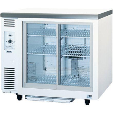 送料無料 新品 パナソニック 冷蔵ショーケース 標準型 SMR-V961