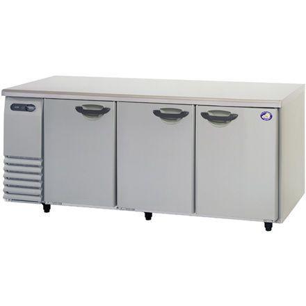 送料無料 新品 パナソニック(旧サンヨー) コールドテーブル冷凍庫 SUF-K1871SA