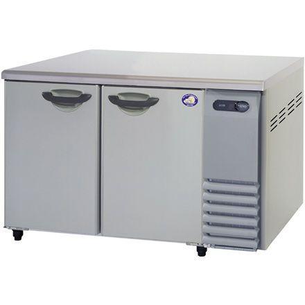 送料無料 新品 パナソニック(旧サンヨー) コールドテーブル冷蔵庫 SUR-K1261SA-R