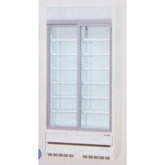 送料無料 新品 サンデン冷蔵ショーケース(リーチイン)(315L) TRM-SL30X