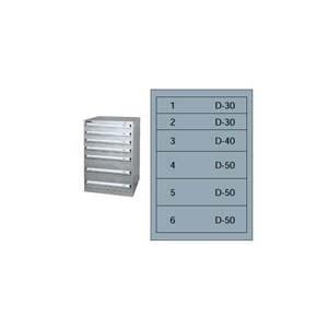 シルバーキャビネット SLC-2502 メーカー直送/代引不可(7-0757-1001)