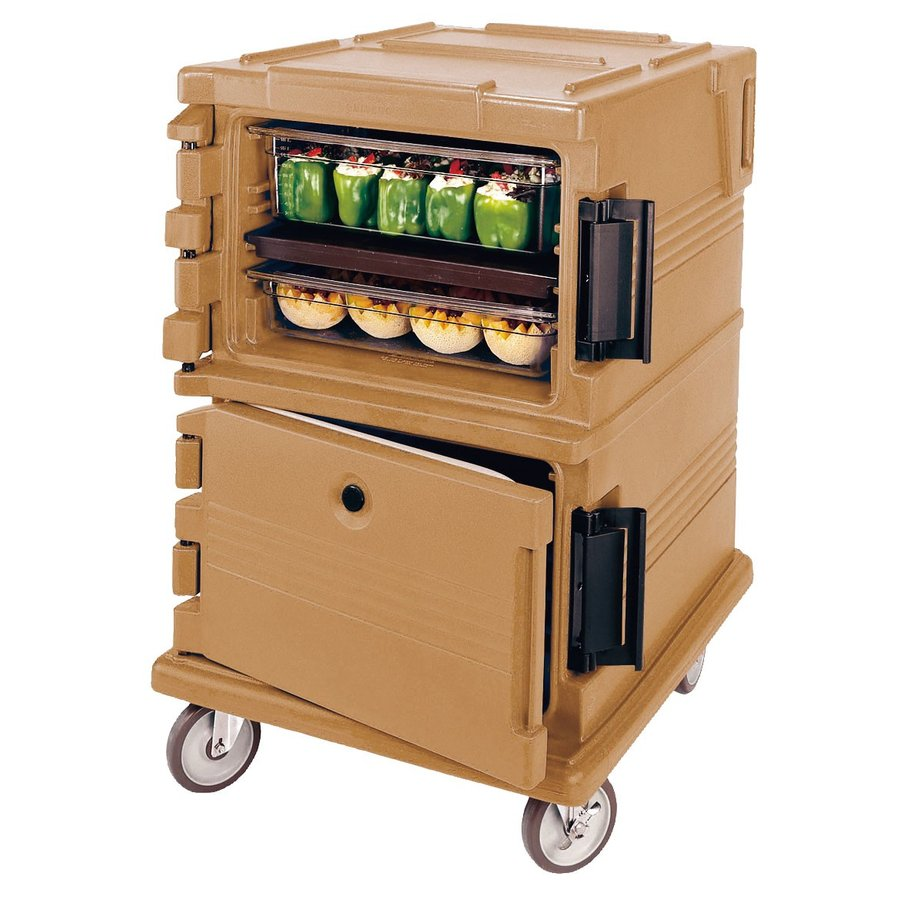 カムカート フードパン フルサイズ 用 UPC1200コーヒーベージュ(7-1143-0201)