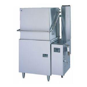フジマック ドアタイプ洗浄機 ガス式 FDW60DH
